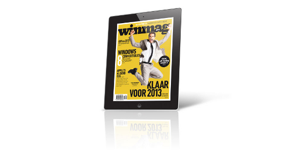WINMAG Pro 1.2013