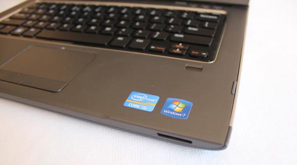Dell Vostro 3360 logo