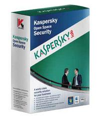 Kaspersky Endpoint Security 8