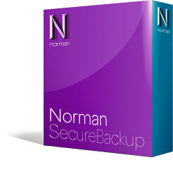 Norman SecureBacjkup