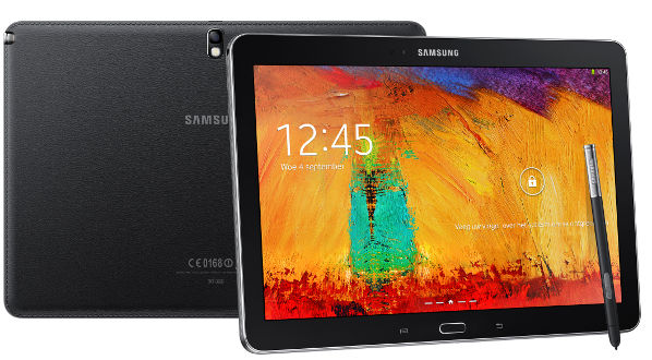 Samsung Galaxy Note 10.1 (2014 Edition - zwart)
