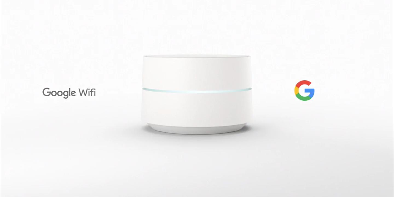 Google Wifi Vanaf Nu Verkrijgbaar Winmag Pro