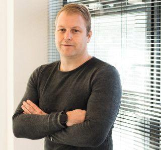 Mischa van den Bent, Apple Certified Service Engineer en Certified Jamf Pro Integrator voor Pro Warehouse