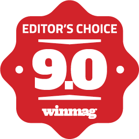 WINMAG Pro 9,0