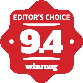 WINMAG Pro Editors Choice