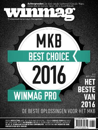 WINMAG Pro 5.2016