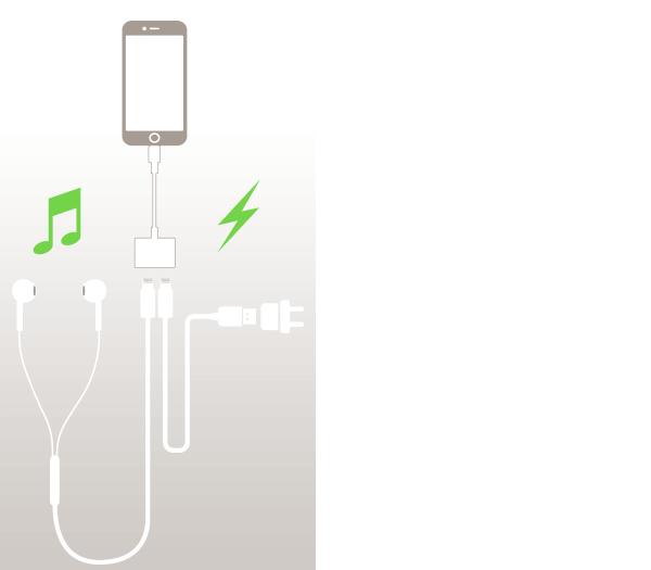 Hiermee heb je twee Lightningpoorten op je iPhone 7