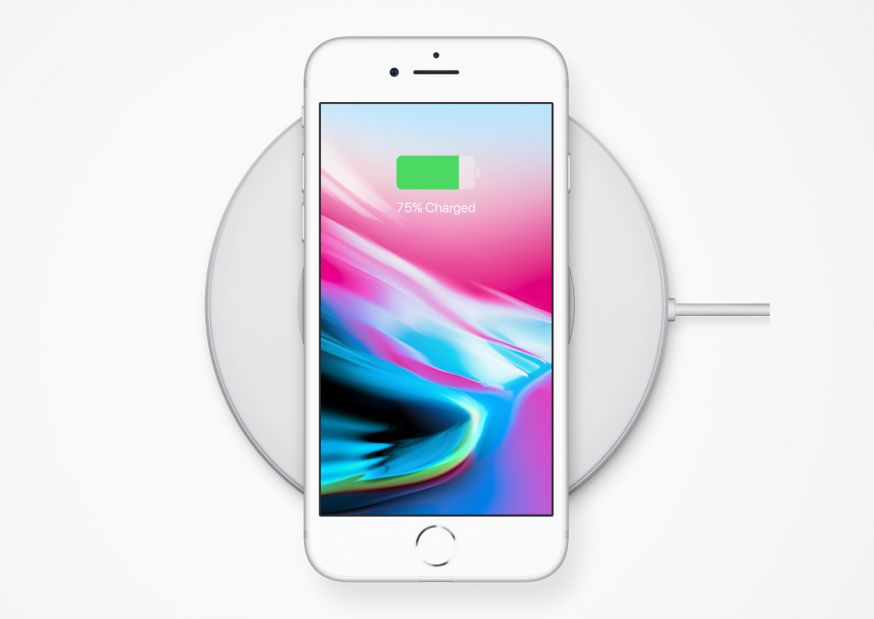 Wat kan er allemaal met de iPhone 8?