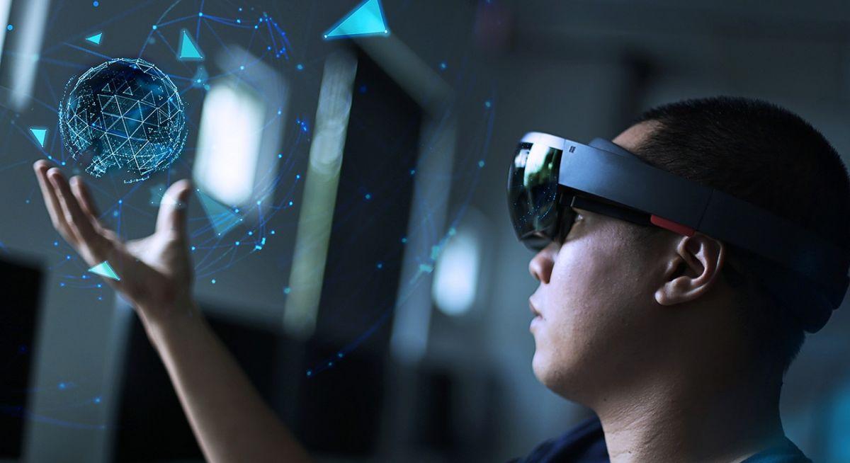 Ar Amp Vr Onder Meer Besproken Tijdens Future Tech 2019