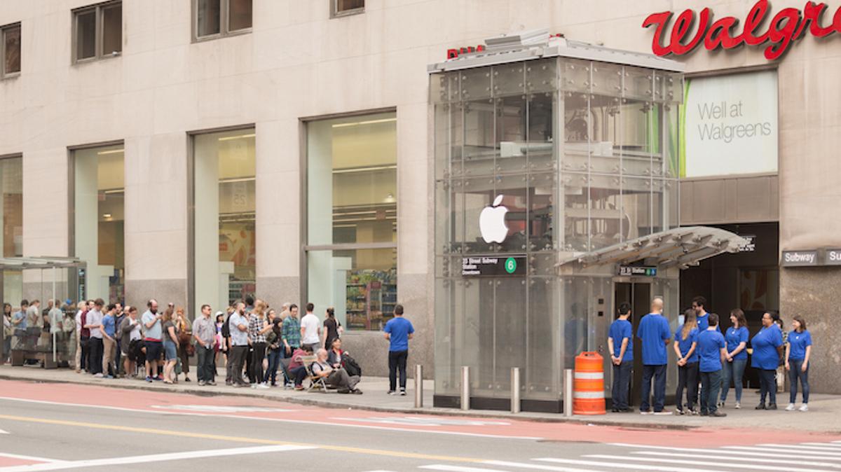 apple store berlin iphone x