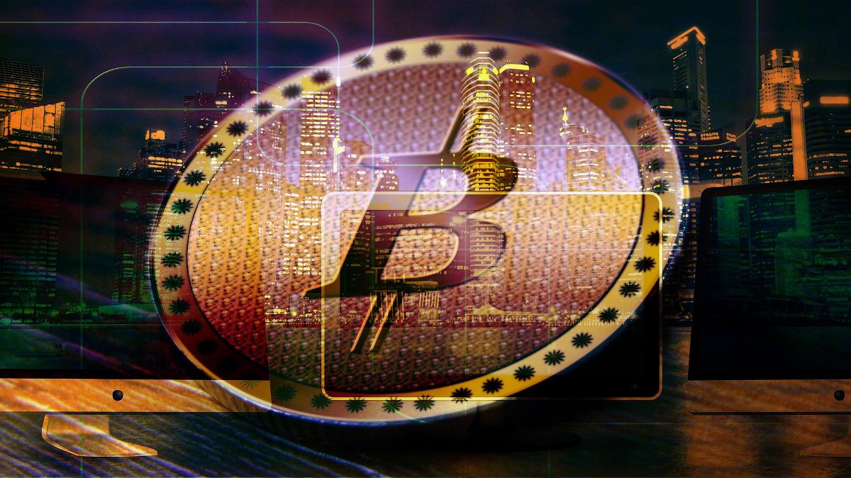 krypto mining malware