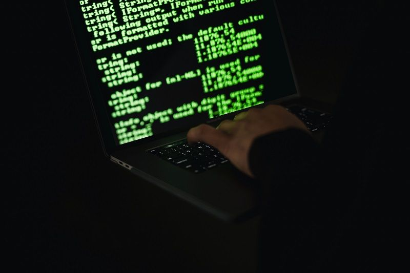 cybercriminaliteit, ecrime, malware