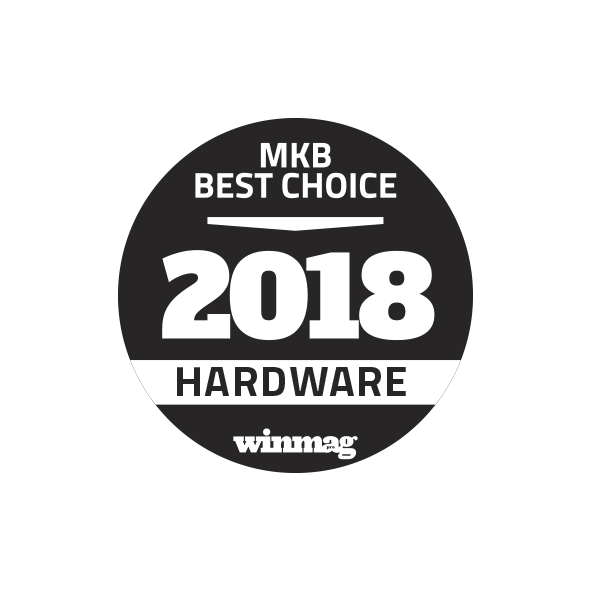 MKB Best Choice Awards 2018