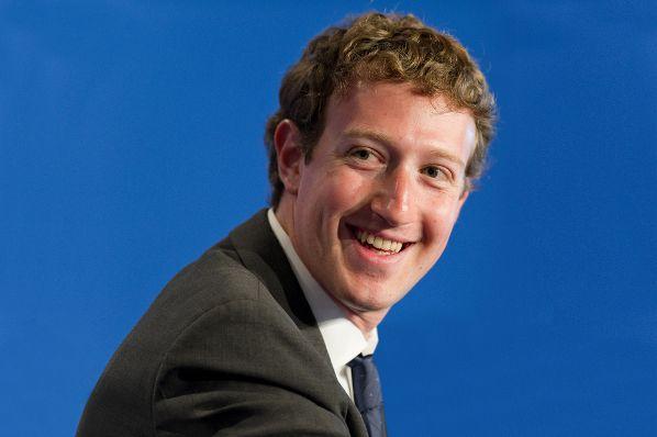 Mark Zuckerberg ontkent nepneiuws
