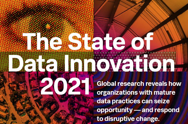 Splunk, data, state of data innovation, data-innovatie