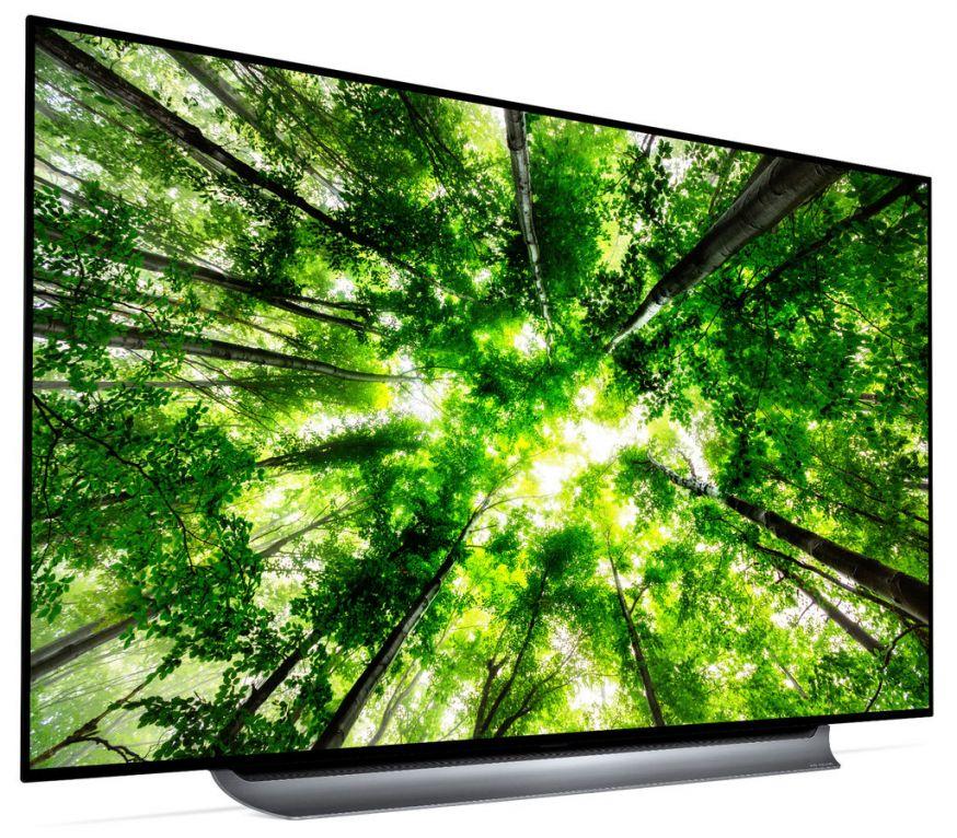beste OLED tv kopen