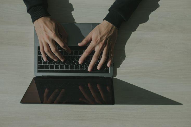 cybersecurity, ESET, cyberbeveiliging, security